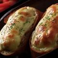 料理メニュー写真鶏パン