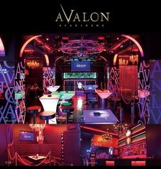 Clublounge Avalon アヴァロン の写真