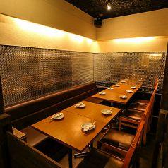 個室と肉バル TAJIMAYA 新橋店のおすすめポイント1