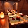 創作ダイニング みやび Miyabi Abeno Diningのおすすめポイント1
