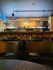 バームーンウォーク bar moon walk 天神西通り店の写真