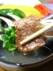 七輪焼肉 饗の写真