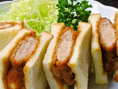 かつ亭 立川のおすすめ料理1