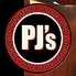 Kitchen&Bar PJ'sのロゴ