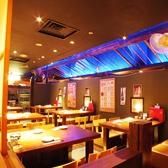 魚々十 日本橋本店の雰囲気3