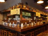 れんげ食堂の雰囲気2