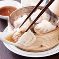料理メニュー写真上海小籠包(3個)
