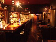 バー アコード Bar Accordの写真