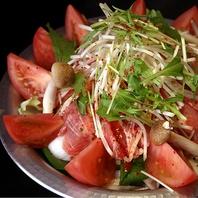 名物トマト鍋の美味しい季節到来!