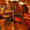 熱帯アジア食堂 2階のぞうさん 国分寺店の雰囲気1