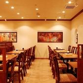 南インド料理 ダクシン DAKSHIN 東京駅八重洲店の雰囲気3
