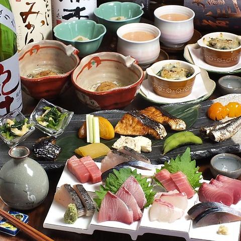 懐石料理一筋で22年◇懐石料理、和食の美味しさをもっと知って頂けるはず・・