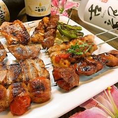 串串 那覇のおすすめ料理1