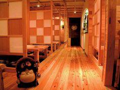 居酒屋 たぬき 昭和町本店の写真