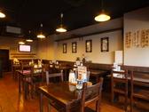 れんげ食堂の雰囲気3