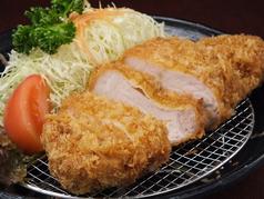 とんふみ 熊谷肥塚店のおすすめ料理1