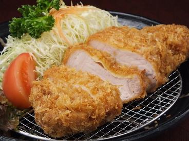 レストランとんふみ 籠原店のおすすめ料理1