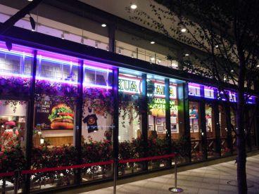 クアアイナ KUA `AINA 東京スカイツリータウン ソラマチ店の雰囲気1