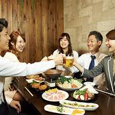【宴会】幹事様が安心してお任せ頂けるご宴会プランを数多くご用意しております。各種打ち上げ、慰労会、忘年会、新年会、歓送迎会などの様々なシーンでご利用ください。