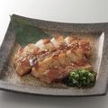料理メニュー写真三田ポーク豚バラ味噌焼