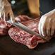 【私たちのこだわり】新鮮なお肉を毎日手切り