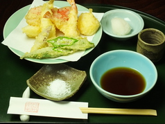 天ぷら 甚兵衛のサムネイル画像