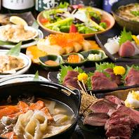ご宴会コースは3000円~◇四日市の居酒屋で東北料理を!
