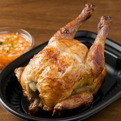 大須名物 鶏の丸焼きのお店 OSSO BRASIL オッソブラジルのおすすめ料理1