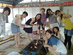 磯の屋海の家のおすすめ料理1