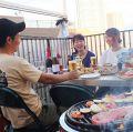 SANDY TERRACE 恵比寿店の雰囲気1