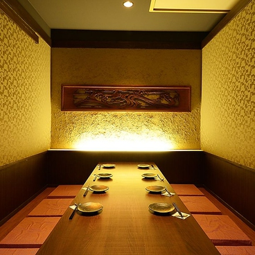 座Dining たわわの雰囲気1