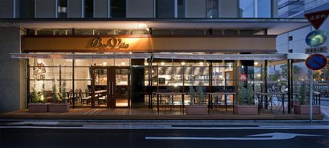Bar Vita(バールヴィータ) 中洲店