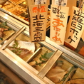 北海鮮魚もおすすめです^^