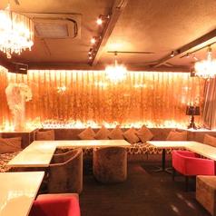 肉バル+36 貸切専門プライベートパーティースペースの雰囲気1