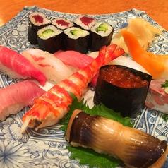 鮨の与志喜のおすすめ料理1