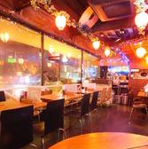 海家食堂 なんば本店の雰囲気3