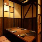 座Dining たわわの雰囲気2