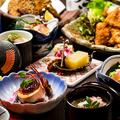 料理メニュー写真飲み放題付き宴会コースを多数ご用意!