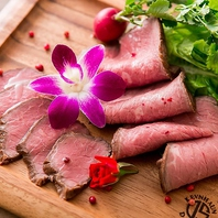 最大3時間飲み放題付プラン3000円~ 宴会はお肉に舌鼓