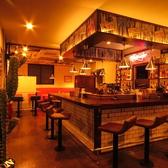 ステーキ JUNKY! 西口店の雰囲気2
