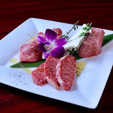 炭火焼ホルモン Fuu フゥのおすすめ料理1