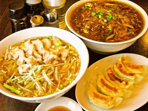 Chinese Restaurant takebisusaikan Chiba Branch image