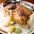 料理メニュー写真【名物】ROBATA鶏