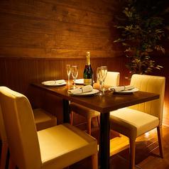 隠れ家個室×肉バル マルゴ MARUGO 北千住店の特集写真