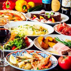 パラッツォ サン グスト Plazzo San Gustoのおすすめ料理1
