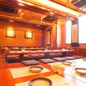 日本海庄や 栗橋店の雰囲気2