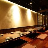 座Dining たわわの雰囲気3