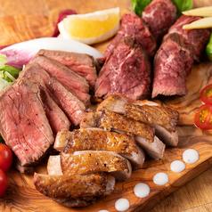 肉バル GARDEN 三宮の特集写真