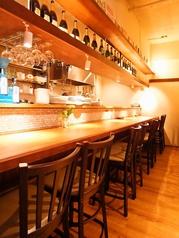 dining bar Tsubaki ツバキの雰囲気1