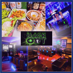 貸切ダイニングバー BLACK OUT ブラックアウト 新宿東口店の写真